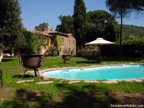 Villa Sant'Andrea Cortona Villa Sant'Andrea