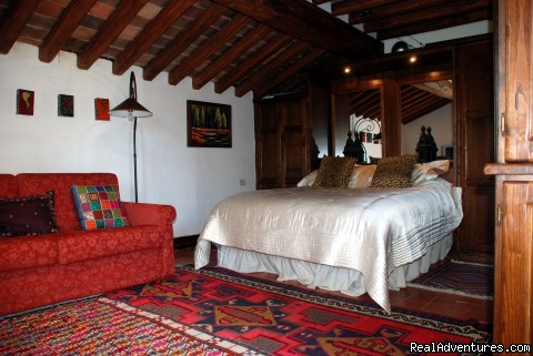 Guest House - Villa Sant'Andrea Cortona
