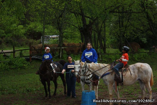 Horse Ridin Fun (#26 of 26) - Scenic Horseback  Lessons