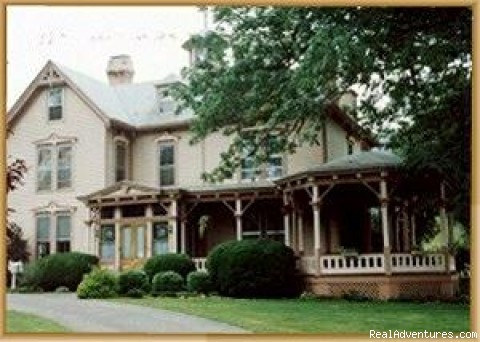 Firmstone Manor  Bed & Breakfast: Photo #1