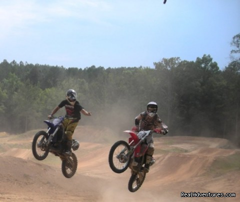 MX Track 1 - Durhamtown Plantation Sportsmans Resort