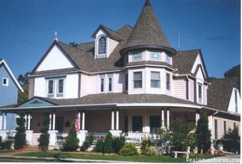 Sea Witch Manor Inn & Spa