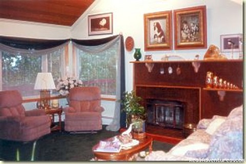 Alaska House of Jade Bed & Breakfast Alaska, Alaska Bed & Breakfasts