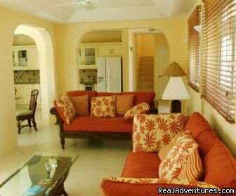 Three bedroom near to the beach - Affordable villas