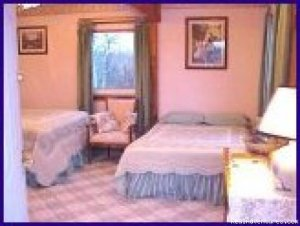 Denali Touch of Wilderness B&B Inn Healy,  Alaska, Alaska Bed & Breakfasts