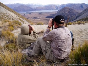 Hunting & Fishing Tours of New Zealand Methven, New Zealand Hunting Trips