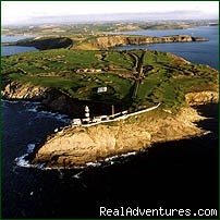 Golf Tours Ireland: World Class Links Golf