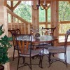 Premier Luxury Cabin Rentals Next  To Dollywood Dining Room with Views