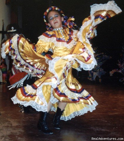 Fiesta Septiembre Festival | Image #1/5 | Wickenburg, Arizona  | Tourism Center | Wickenburg Tourism Authority