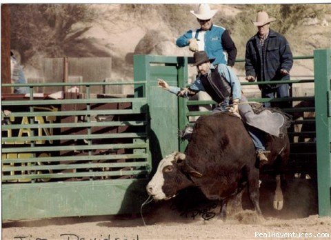 Gold Rush Days | Image #3/5 | Wickenburg Tourism Authority