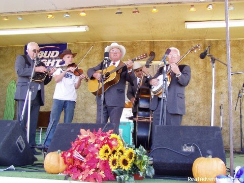 Bluegrass Festival | Image #4/5 | Wickenburg Tourism Authority