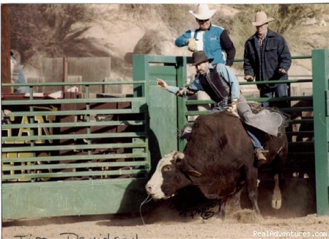 Gold Rush Days - Wickenburg Tourism Authority