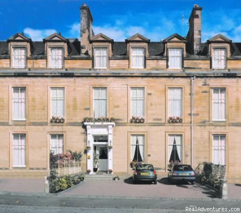 Ben Doran Building