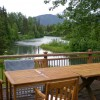 Trail River Gardens Cottage Vacation Rentals Seward, Alaska