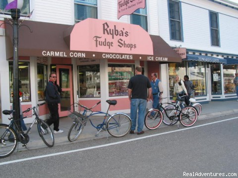 Image 4 10 Ryba S Fudge Shop Step Back In Time At