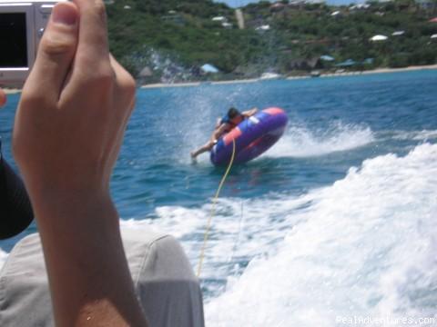 Image #2 of 25 - Sail, Scuba, Kayak 65' Charter Yacht Aloha Malolo