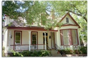 Brava House Bed & Breakfast Bed & Breakfasts Austin, Texas