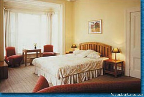 Family room - Auckland Bed&Breakfast Hotel