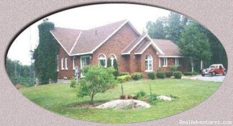 Annies Bed and Breakfast Bed & Breakfasts Killaloe, On, Ontario