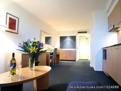 Image #7 of 16 - Parramatta Waldorf Apartment Hotel