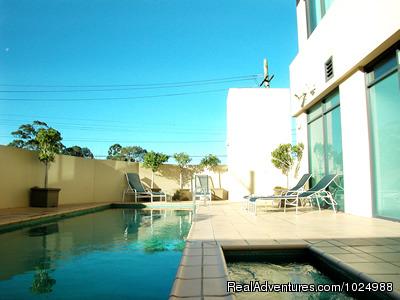 Image #2 of 16 - Parramatta Waldorf Apartment Hotel