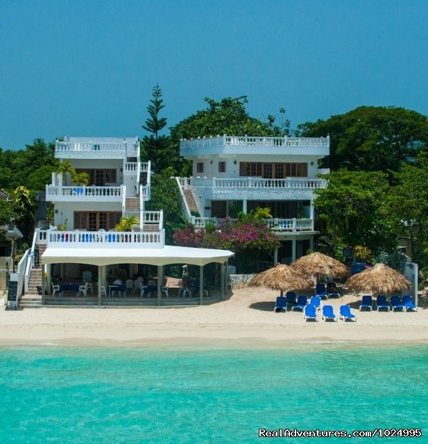 Caribbean Castles at Beach House Villas
