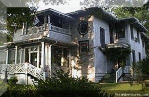 The Generals' Quarters Bed and Breakfast Inn Corinth, Mississippi Bed & Breakfasts