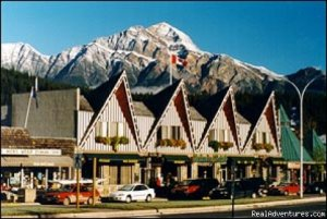 Astoria Hotel Jasper, Alberta Hotels & Resorts