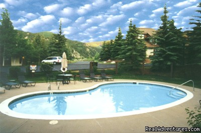 Pools and jacuzzis - Vail/Beaver Creek Summer-Winter Vacation Rentals