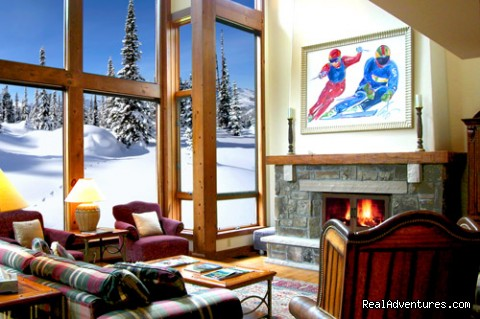 5APW-Beaver Creek House-ski in, out-lift 17  - Vail/Beaver Creek Summer-Winter Vacation Rentals
