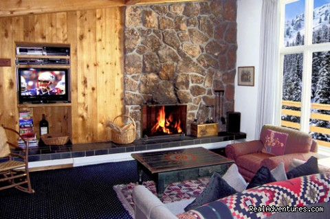 Vail/Beaver Creek Summer-Winter Vacation Rentals