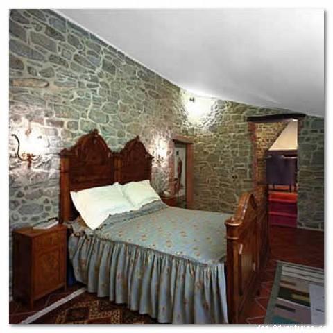 Master Bedroom (#3 of 6) - Il Rifugio - Cortona