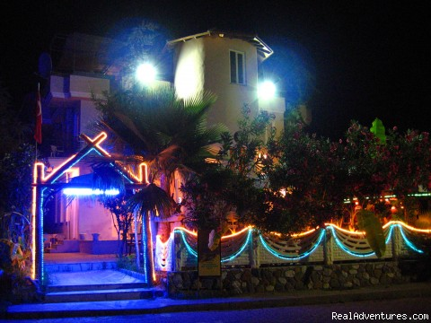 ROMANTIC - Tango Hostel & Pension