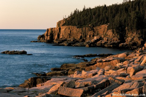 Acadia National Park - Maine Family Adventures
