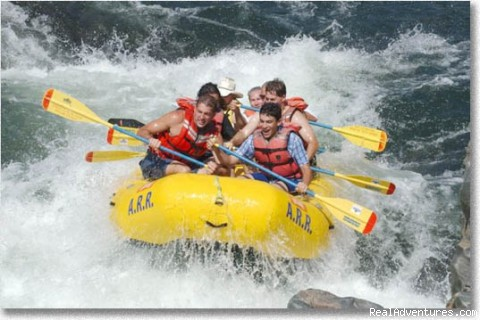 Photo #2 - Guided Whitewater Adventures in California