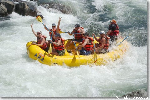 Photo #3 - Guided Whitewater Adventures in California