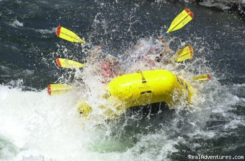 Photo #4 - Guided Whitewater Adventures in California