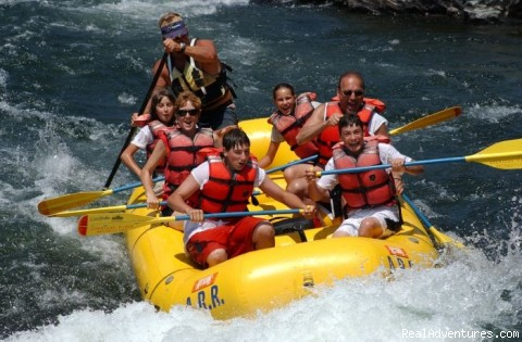Photo #6 - Guided Whitewater Adventures in California