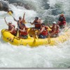 Guided Whitewater Adventures in California