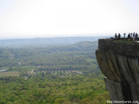 Image #6/6 | Chattanooga is Top Family Destination
