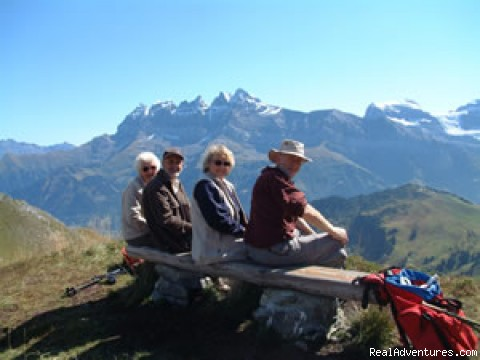 Photo #1 - Activity and Adventure Holidays in the French Alps
