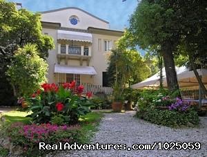 Tuscany  Italy historical hotel charming: