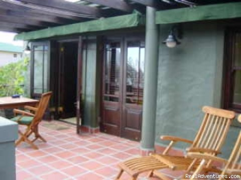 Hout Bay Hideaway Cape Town Villa & Apartments