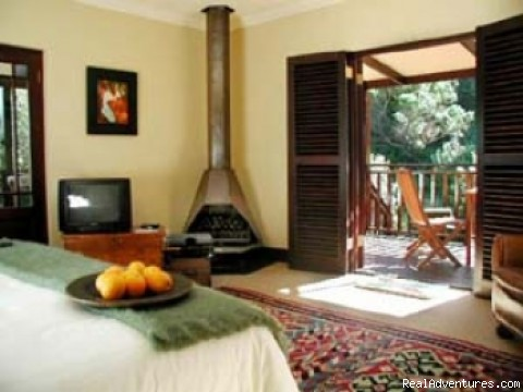 - Hout Bay Hideaway Cape Town Villa & Apartments