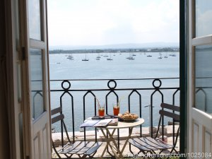Wonderful sea view apartment in Ortigia Syracuse, Italy Vacation Rentals