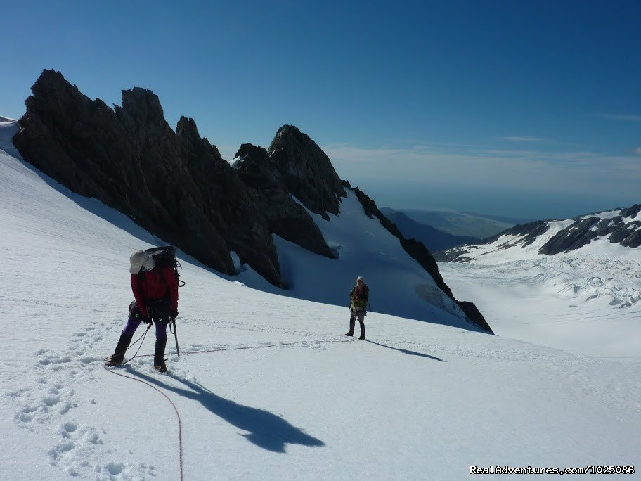Glacier Trekking | Image #7/9 | New Zealand Wild Walks with Aspiring Guides