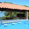 Roof Top Pool, Pier View, Fishack Villa Costa Rica