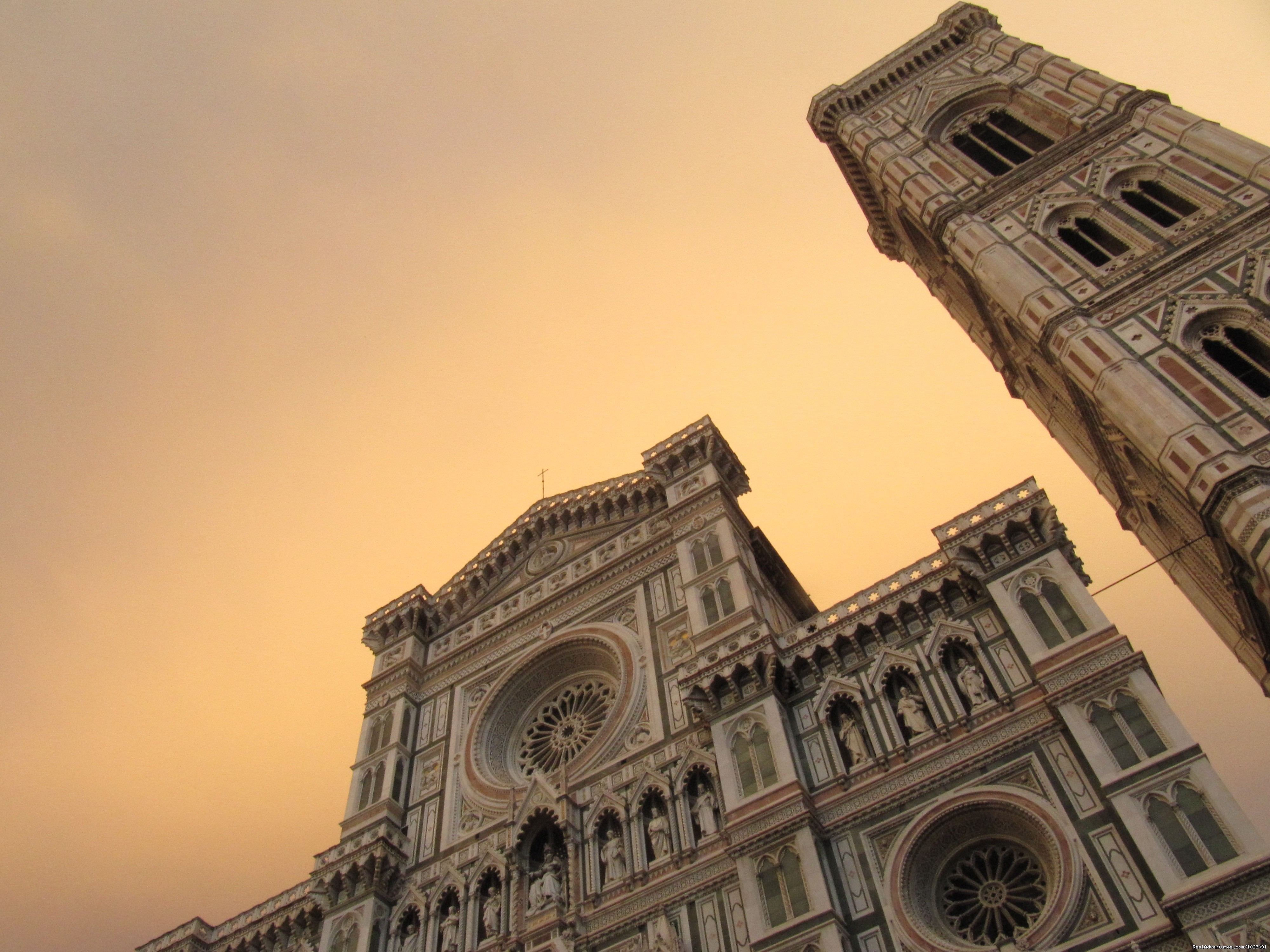 The Duomo - visited on our Original Walking Tour, Florence