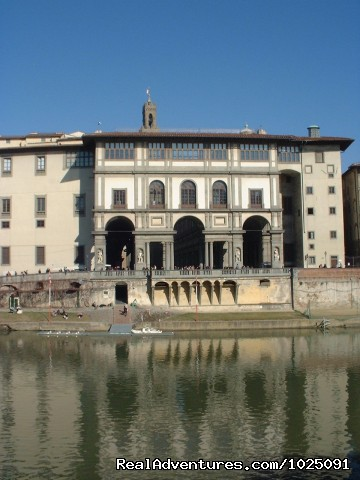 Uffizi Gallery Tour (#2 of 13) - Artviva