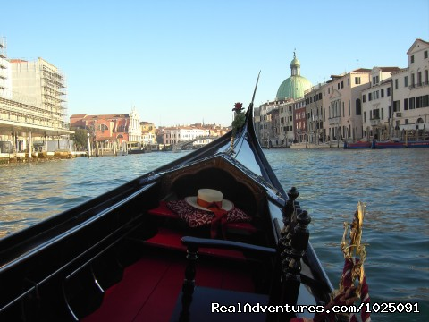 Gondola Tours in Venice (#4 of 13) - Artviva